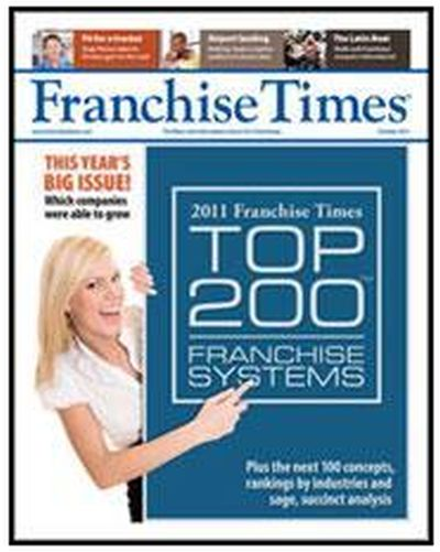 Free Subscription to Franchise Times at Magazines.com - US