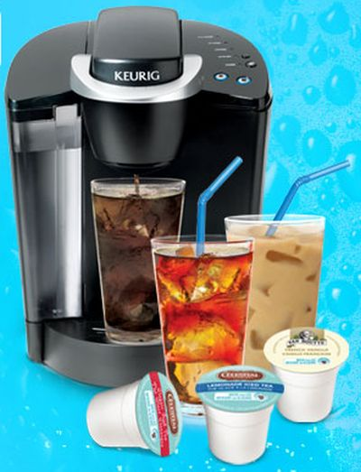 Free Sample of 4 K-Cup Pack or Win a Cool $5,000 or One of 25 Keurig Kits from Keurig - Canada
