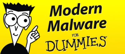 Palo Alto Networks Free Modern Malware For Dummies eBook - Worldwide