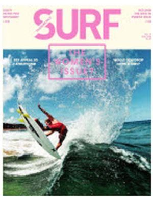 ValueMags Free TransWorld Surf Magazine Subscription - US