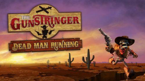 Windows 8 Free Gunstringer: Dead Man Running Game - Exp. January 28, 2013