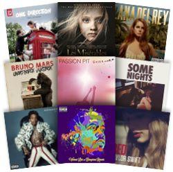 Amazon Free $2 MP3 Credit