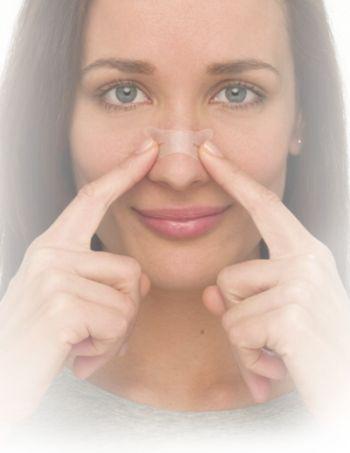 Breathe Right Nasal Strip Free Nasal Strips Sample - Canada