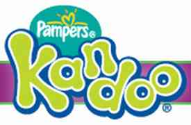 Pampers Kandoo Win a Super Power Kit Giveaway