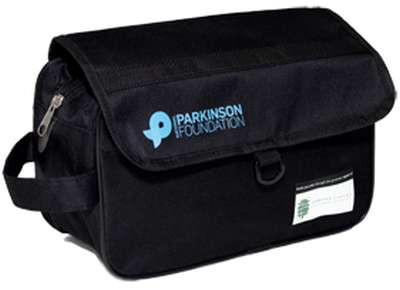 National Parkinson Foundation Free Aware in Care Kit - US