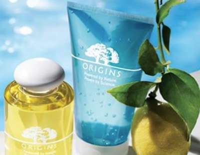 Origins Free Spring Samples Choose 3 of Anything in Store and Free Mini Facial via Facebook - Exp. May 4, 2014