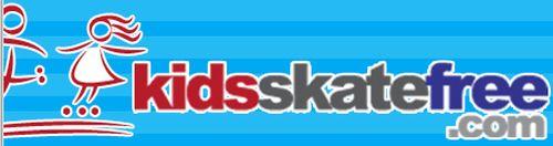 KidsSkateFree.com Locations for Free Roller Skating for Kids - US