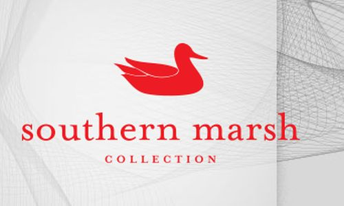 Southern Marsh Collection Free Stickers - US