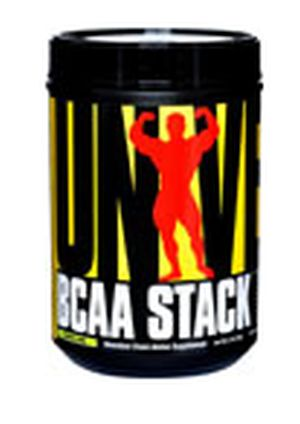 Universal Nutrition Free BCAA Stack Grape Weightlifting Supplement Sample - Ages 18+, US