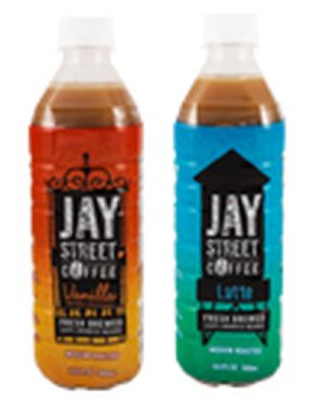 Sprouts Farmers Market Free Coupon for a Free Bottle of Jay Street Coffee - Exp. October 28, 2014