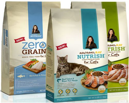 Rachael Ray Nutrish Cat or Dog Food Sample - US