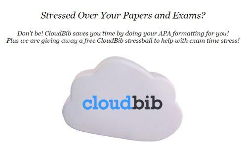 cloudbib