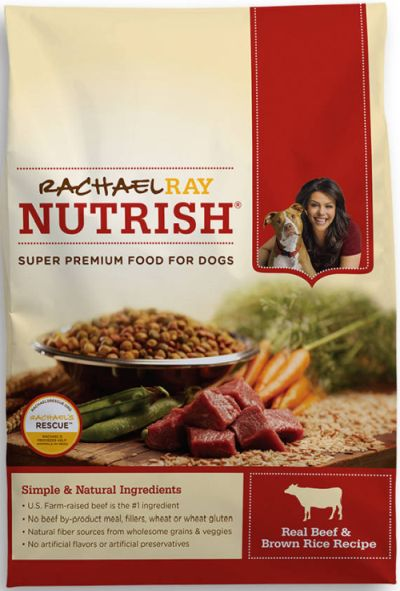 Rachael Ray Nutrish Natural Cat and Dog Food