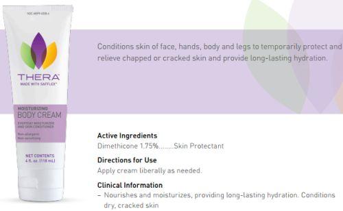 McKesson THERA Skin Care
