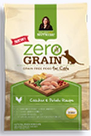 zerograin