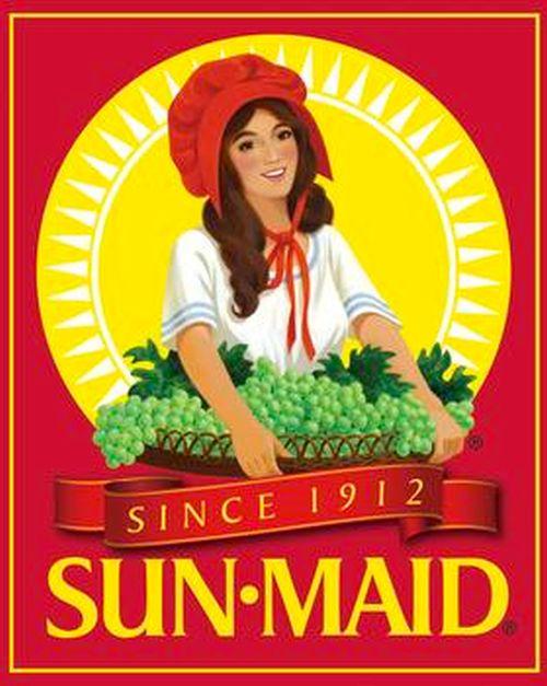 Sun-Maid Raisins Healthy Living Recipe Booklet