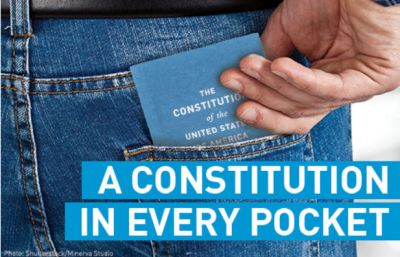 ACLU Pocket Constitution