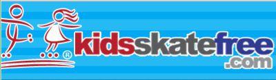 KidsSkateFree.com Roller Skate