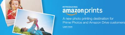 Amazon Prints Photo Prints