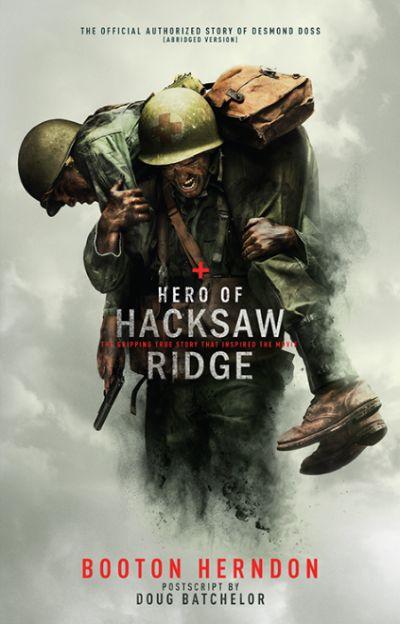 AmazingFacts.org Free Hero of Hacksaw Ridge Book