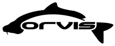 Orvis Fish Sticker