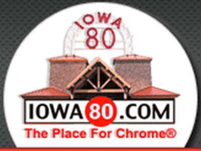 Iowa 80 Truck Stop Free Catalog