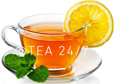 The Tea Detox Tea Free Sample - US