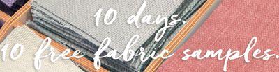 Bemz 10 Free Fabric Samples - US