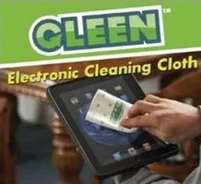 Gleen Cloth Free Electronics Cleaning Cloth - US