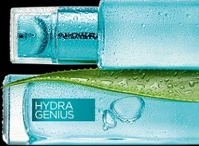 L'Oreal Hydra Genius Liquid Care Moisturizer Free Sample - US