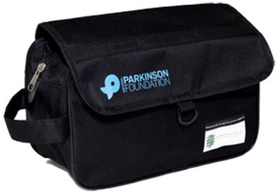 National Parkinson Foundation Free Parkinson Aware-In-Care Kit - US