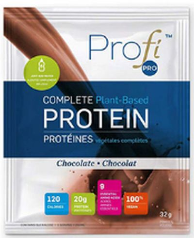 PROFI Pro Original Protein Booster and PROFI Pro Chocolate Free Samples - Canada