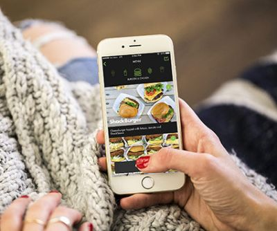 Shake Shack Free Burger with App for First Time Users - US