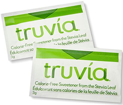 Truvia Calorie-Free Sweetener Free Sample - Canada
