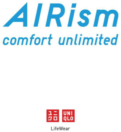 UNIQLO Free AIRism T-Shirt - Mobile Only and Redeem in Stores, US