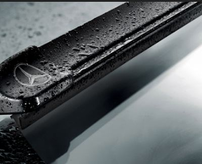 Mercedes-Benz Free Wiper Blades for Select Models - Exp. April 1, 2017, US