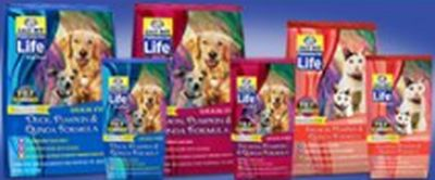 Formulas For Life Free Dog Food Sample - Canada and US