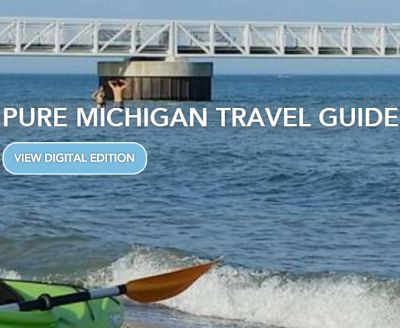 Pure Michigan Free Travel Guide - Canada, China and US