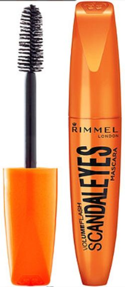 Rimmel Scandaleyes Eyeliner Free Sample with Text - US