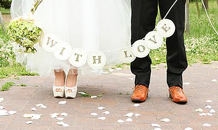 「結婚 画像 フリー」の画像検索結果