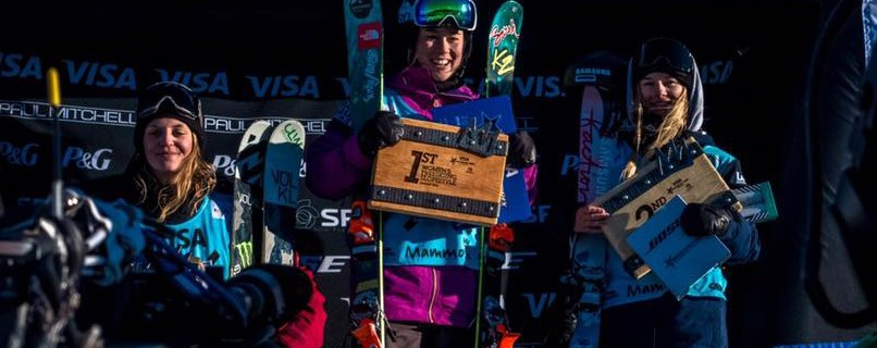 Yuki Tsubota wins Mammoth Grand Prix