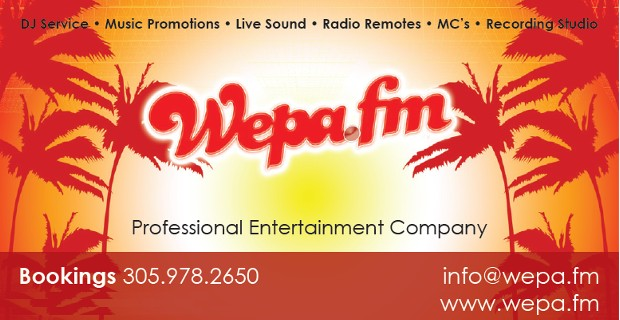 WepaParty.Com-Bookings