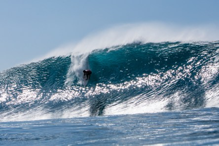 Bruce Irons Photo: Heff