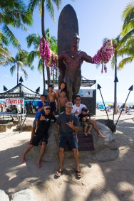 Team Town and Country Photo: Keoki