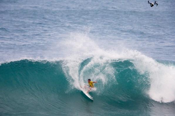 Ian Walsh. Photo: Heff