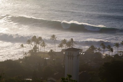 Waimea Bay Photo: Keoki