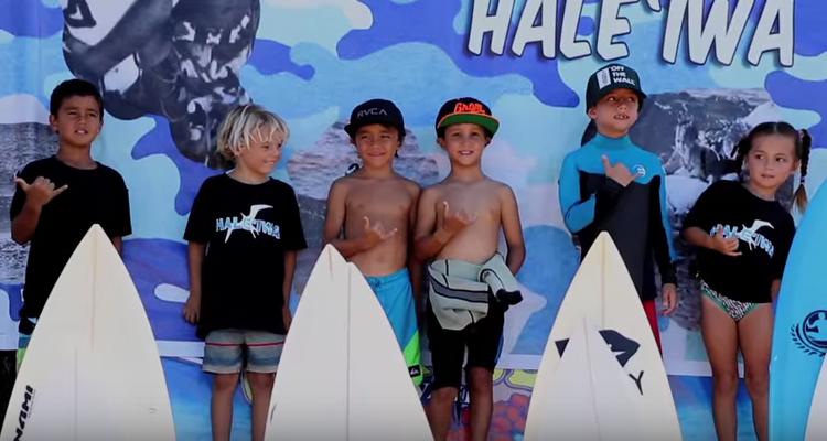 08f75e96d5 Haleiwa Menehune Contest 2015. ShareTweet · Freesurf·. GromsNews