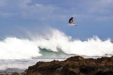 Reef Heazlewood Photo: Keoki