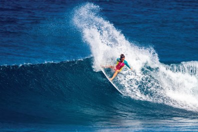 Coco Ho Photo: Tyler Rock