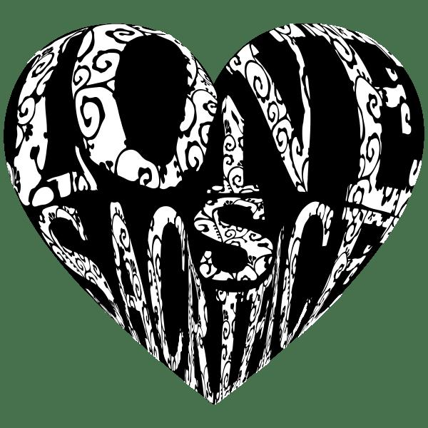 Download Love sacrifice | Free SVG
